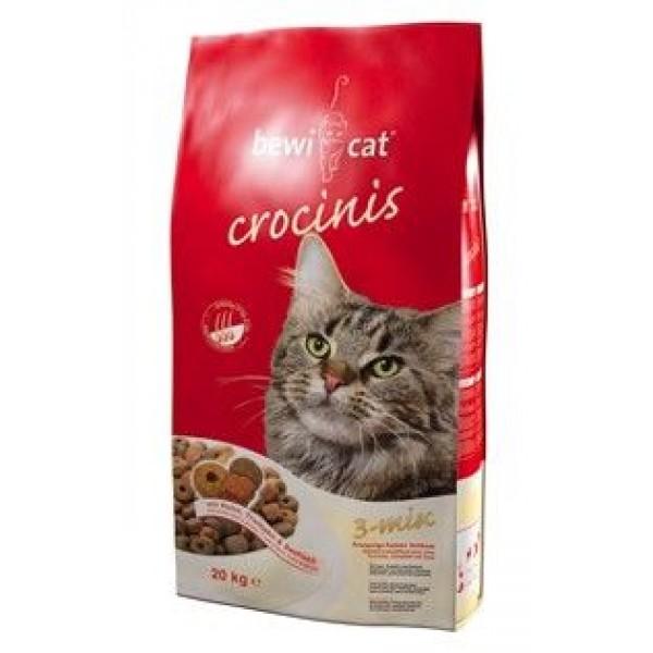 Bewi Cat Crocinis, 20 kg